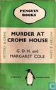 Murder at Crome House
