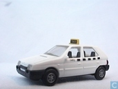 Skoda Favorit Taxi