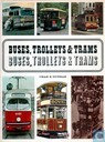 Buses, trolleys & trams