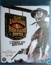 DVD / Video / Blu-ray - Blu-ray - High Plains Drifter / L'Hommes des Haute Plaines
