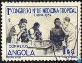 Tropical medical congress