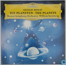 Gustav Holst / Die Planeten - The Planets