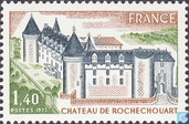 Castle of Rochechouart