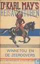 Winnetou en de zeerovers