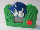 Sega/McDonald's Mini Game Sonic Action