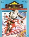 Spetters 2