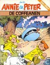 Comic Books - Annie en Peter - De coffeanen