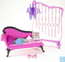 Barbie Glam Daybed
