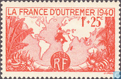 Postage Stamps - France [FRA] - War Aid