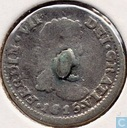 Mexico ½ Real 1815