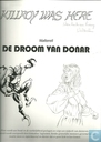 The dream of Donar