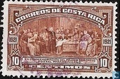 1st Pan American Post Congress