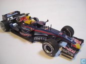 Red Bull RB3 - Renault