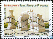 Heritage of France
