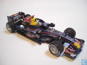 Red Bull RB4 - Renault