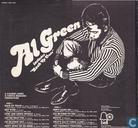 "Schallplatten und CD's - Green, Al - Al Green includes ""Back up train"""