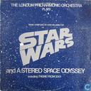 The London Philharmonic Orchestra Plays Star Wars