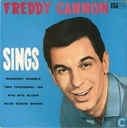 Freddy Cannon Sings