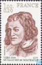 Postage Stamps - France [FRA] - Guillaume de Machault