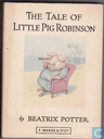 The tale of Litlle Pig Robinson