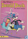 Comic Books - Donald Duck (magazine) - Donald Duck 29