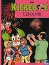 Comic Books - Jo and Co - Tiznoland