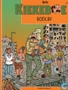 Comic Books - Jo and Co - Boek.bv
