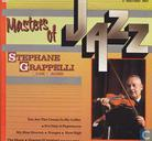 Masters of Jazz Stephane Grappelli Elek Bacsik