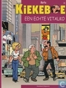 Comic Books - Jo and Co - Een echte Vitalko