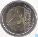 "Coins - San Marino - San Marino 2 euro 2007 ""200th Anniversary of the birth of Giuseppe Garibaldi"""