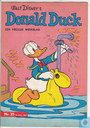 Comic Books - Donald Duck (magazine) - Donald Duck 35