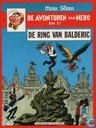 Comics - Nero und Co - De ring van Balderic