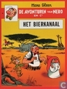 Comic Books - Nibbs & Co - Het bierkanaal
