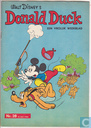 Comic Books - Donald Duck (magazine) - Donald Duck 28