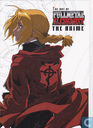 The art of Fullmetal Alchemist - The Anime