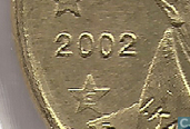 Coins - Greece - Greece 20 cent 2002 (E)