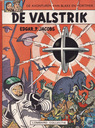 Comic Books - Blake and Mortimer - De valstrik