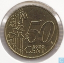 Coins - Greece - Greece 50 cent 2002 (F)