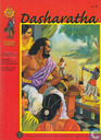 Comic Books - Amar Chitra Katha - Dasharatha