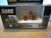 Case Wheel Loader 721 D