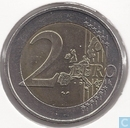 Coins - Greece - Greece 2 euro 2003