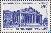 Postage Stamps - France [FRA] - IPU