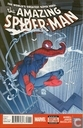 The Amazing Spider-Man 700.1