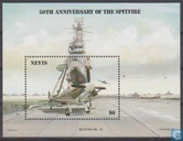 50 years of The Spitfire