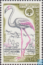 Postage Stamps - France [FRA] - Nature Conservation Year