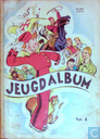 Comic Books - Tif and Tondu - Jeugdalbum