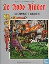 Comic Books - Red Knight, The [Vandersteen] - De zwarte banier