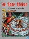 Comic Books - Red Knight, The [Vandersteen] - Kerwyn de magiër