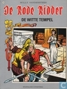 Comic Books - Red Knight, The [Vandersteen] - De witte tempel