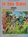 Comic Books - Red Knight, The [Vandersteen] - Parcifal